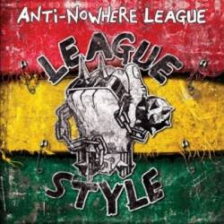 League Style (Loosen Up Volume 1)