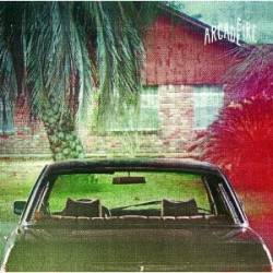 Arcade Fire : The Suburbs