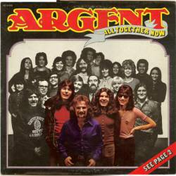 Argent : All Together Now