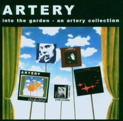 Artery : Into the Garden - An Artery Collection