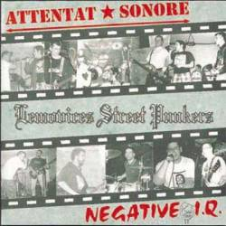 Attentat Sonore : Lemovices Street Punkers