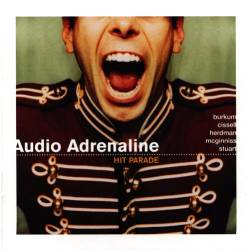 Audio Adrenaline : Hit Parade