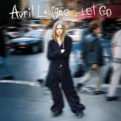 Avril Lavigne : Let Go