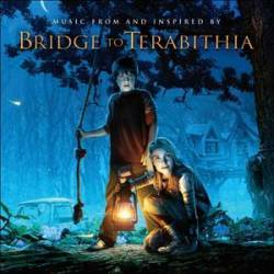 BO : Music from and Inspired by Bridge to Terabithia
