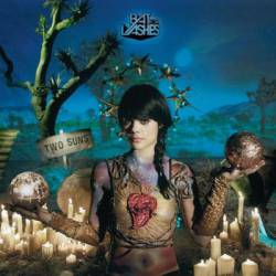 Bat For Lashes : Two Suns