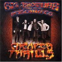 Big Brother And The Holding Company : Cheaper Thrills