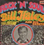 Bill Haley And His Comets : Rock'n'Soul