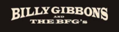 logo Billy Gibbons And The BFG's