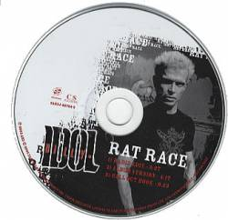 Billy Idol : Rat Race