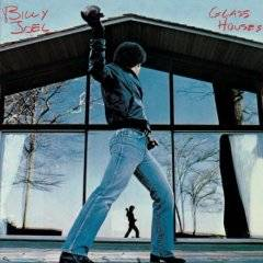 Billy Joel : Glass Houses