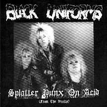 Splatter Punx on Acid