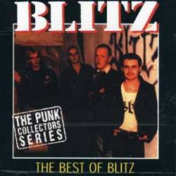 Blitz (UK) : Best of Blitz