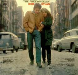 Bob Dylan : The Freewheelin' Bob Dylan