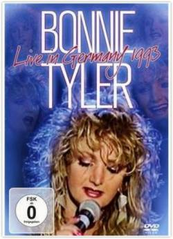 Bonnie Tyler : Live in Germany 1993 (DVD)