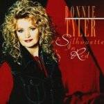 Bonnie Tyler : Silhouette in Red