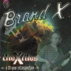 Brand X : The X-Files: A 20 Year Retrospective