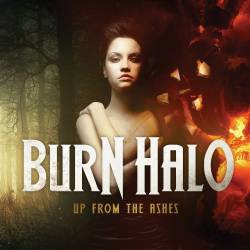 Burn Halo : Up from the Ashes