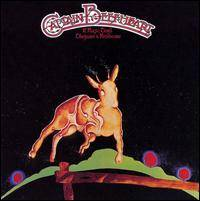 Captain Beefheart : Bluejeans & Moonbeams