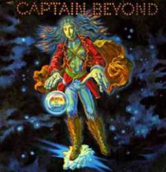 Captain Beyond : Captain Beyond