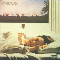 Caravan : For Girls Who Grow Plump in the Night