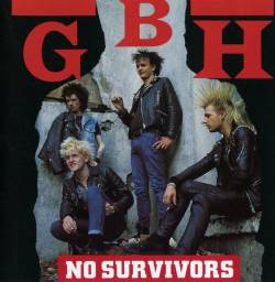 Charged GBH : No Survivors