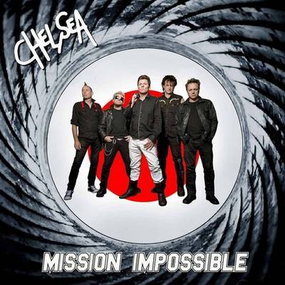 Chelsea : Mission Impossible