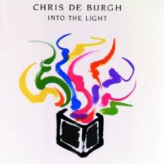 Chris De Burgh : Into the Light