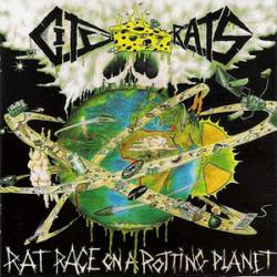 City Rats : Rat Race on a Rotting Planet