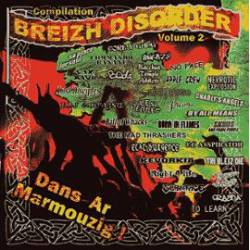 Compilations : Breizh Disorder 2