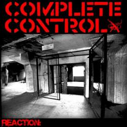 Complete Control : Reaction