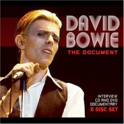 David Bowie : The Document