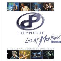 Deep Purple : They All Came Down to Montreux