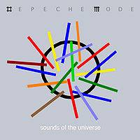 Depeche Mode : Sounds of the Universe