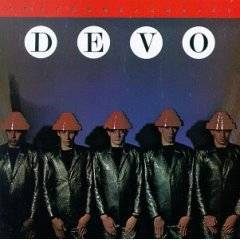Devo : Freedom of Choice