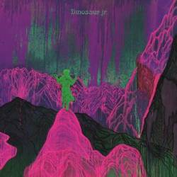 Dinosaur Jr. : Give a Glimpse of What Yer Not