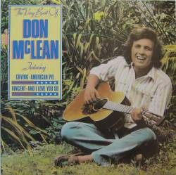 Don McLean : The Very Best of Don McLean