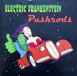 Electric Frankenstein Sod The Odds!