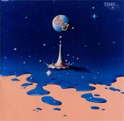 Electric Light Orchestra : Time