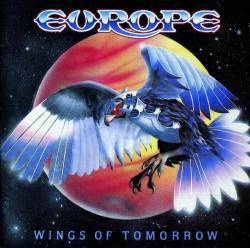 Europe : Wings of Tomorrow