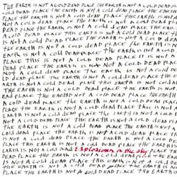 Explosions In The Sky : The Earth Is Not a Cold Dead Place