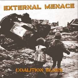 External Menace : Coalition Blues