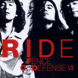Fence Of Defense : Fence of Defense VII Ride