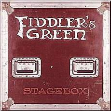 Fiddler's Green : Stagebox