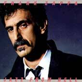 Frank Zappa : Jazz from Hell
