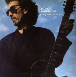 George Harrison : Got My Mind Set on You