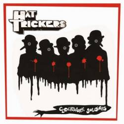 Hat Trickers : Clockwork Soldiers