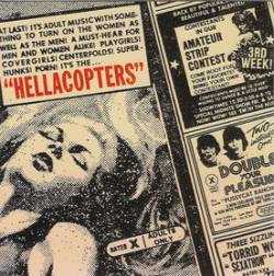 Hellacopters : Looking at Me