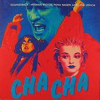 Herman Brood : Cha Cha (soundtrack of the film)