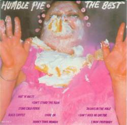 Humble Pie : The Best