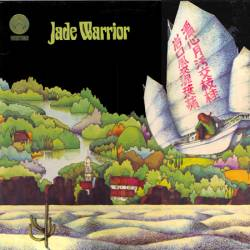 Jade Warrior : Jade Warrior